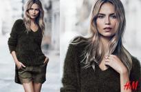 Nová jesenná kolekcia v H&M