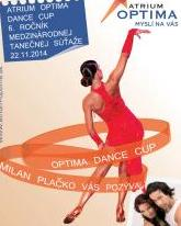 Optima Dance Cup 2014